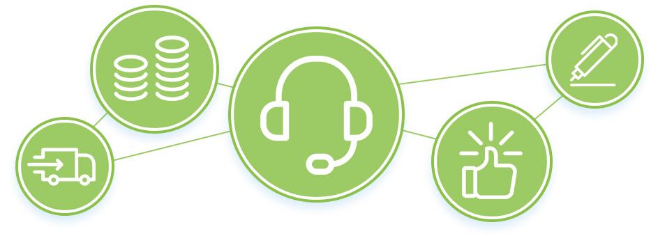 Отдать на аутсорсинг: топ-10 бизнес-процессов: часть 1