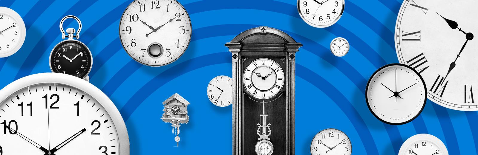 Как эффективно управлять своим временем: основные принципы тайм-менеджмента