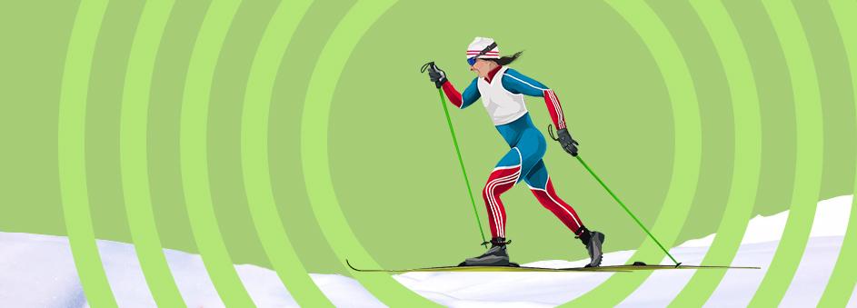 Делегирование задач: найти лыжные трассы в Москве - какие были сложности?