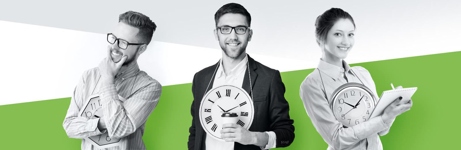 Тайм-менеджмент для персонала: организовываем рабочее время сотрудников