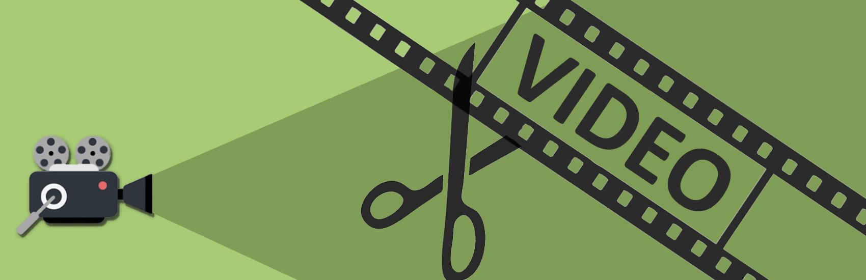 Снять и смонтировать рекламное видео. Кейс Delegator24