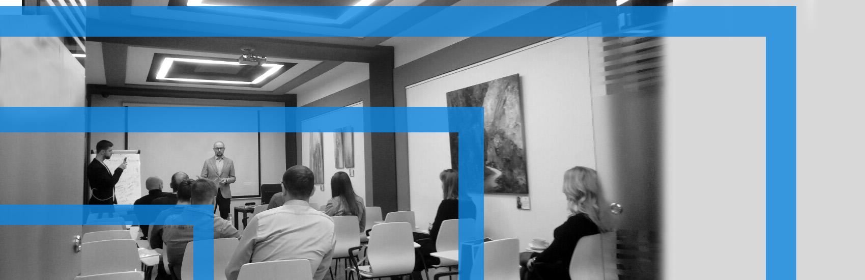 Встреча клуба клиентов Delegator24 14.12.18