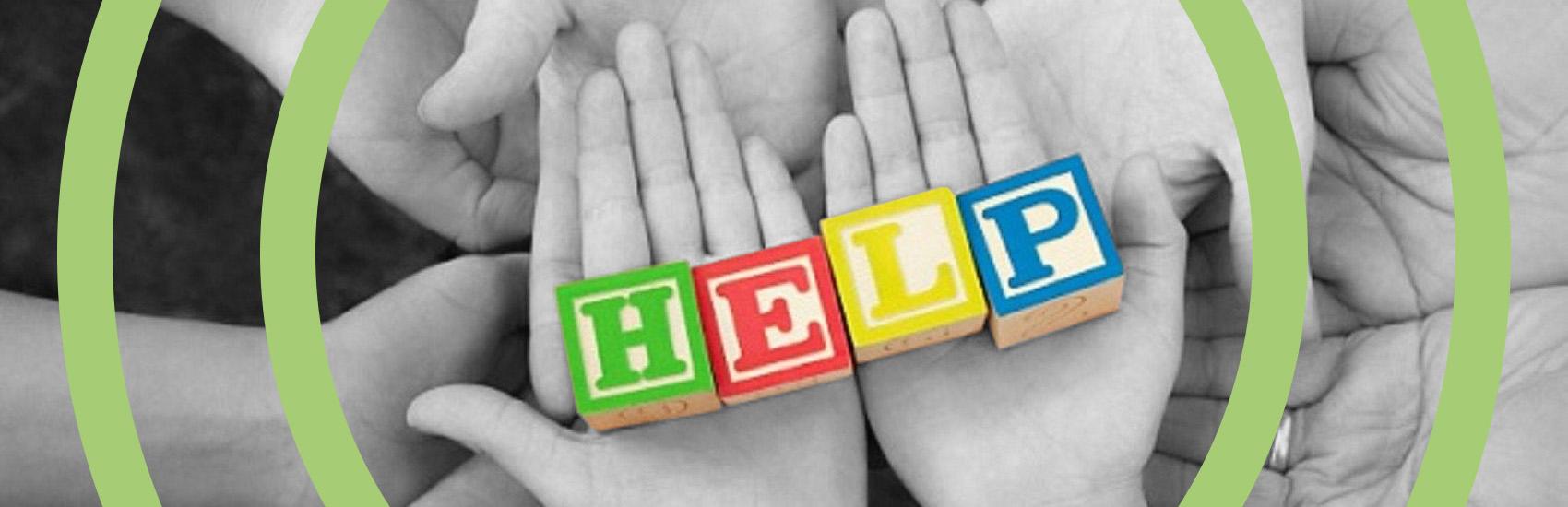 Как организовать благотворительную помощь