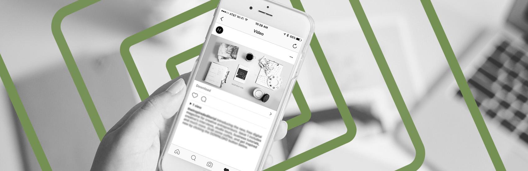 Найти блогеров для рекламы в Instagram
