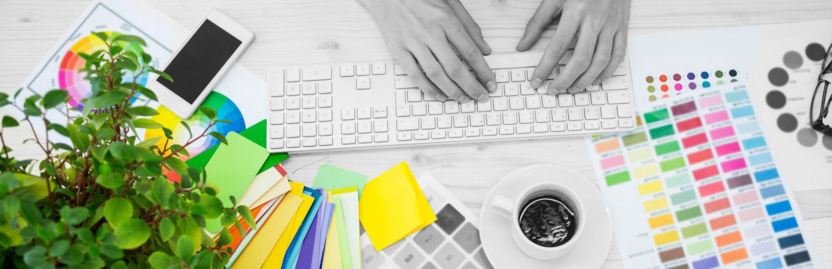 Как цвета в маркетинге влияют на эмоции или психология цвета в маркетинге в действии