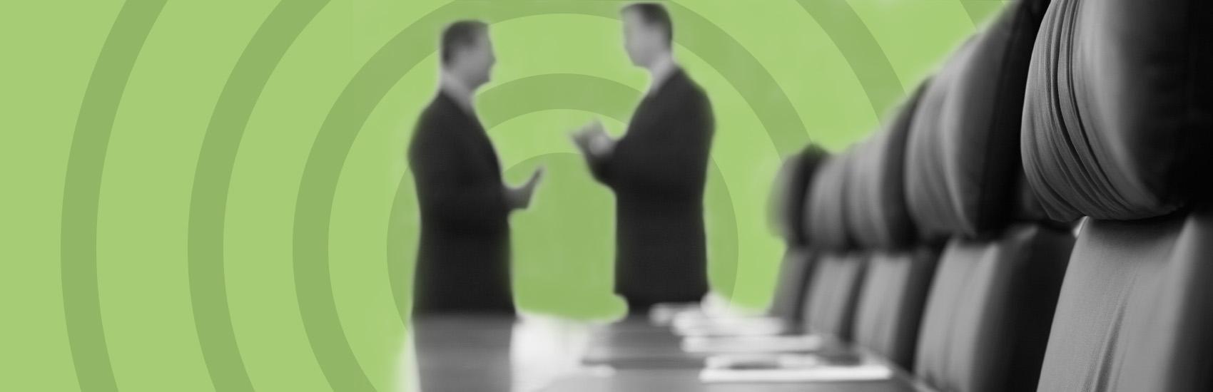 Организовать встречу самому или делегировать?