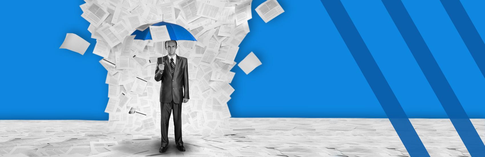 Как защитить себя от потока ненужной информации