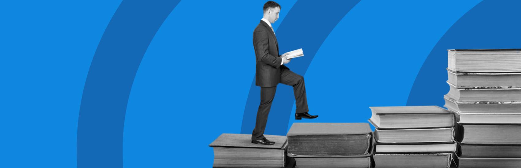 10 книг по бизнесу: рекомендуем к прочтению список бизнес-литературы на все случаи жизни