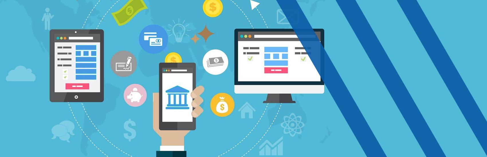 Поиск информации по наиболее выгодным условиям платежных агрегаторов