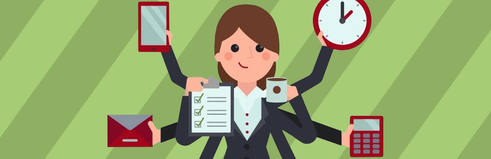 5 причин почему вам нужен удаленный помощник уже сегодня