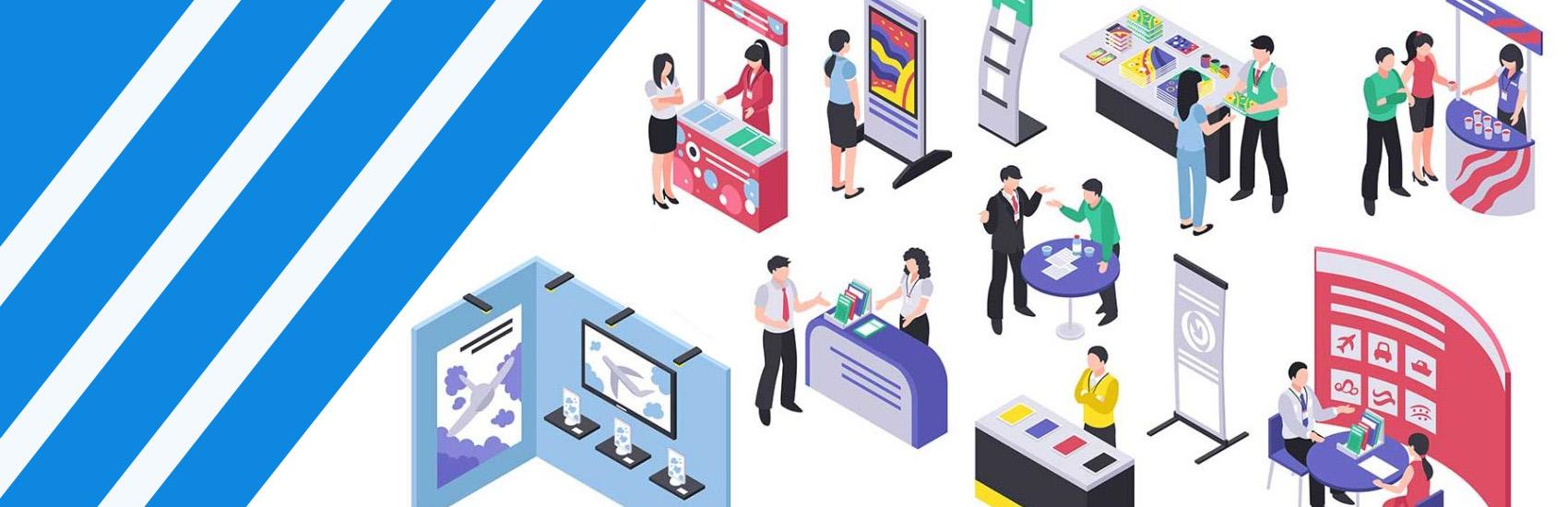 Как участие в выставке поможет увеличить прибыль?