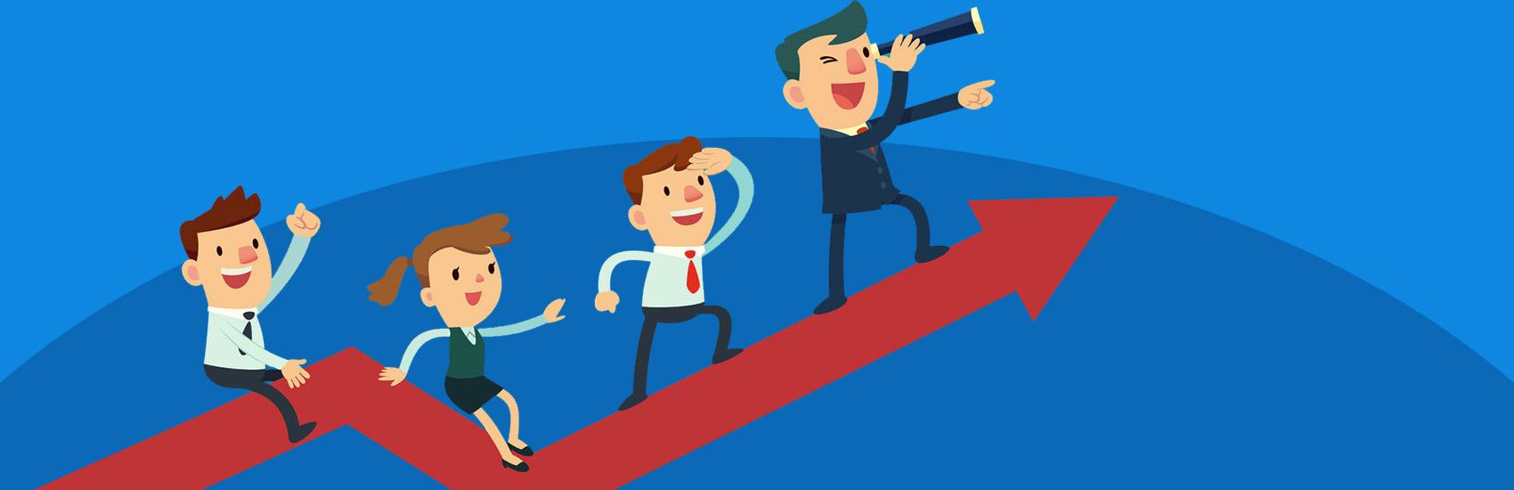 Команда мечты: как найти классных сотрудников и влюбить их в вашу компанию
