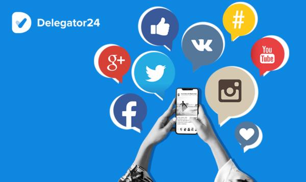 Почему ТОП-менеджмент должен быть в социальных сетях